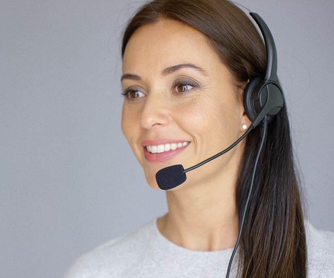 PCMSI answering service operator