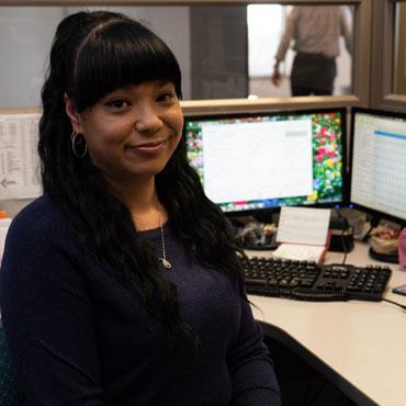 PCMSI 1st shift manager
