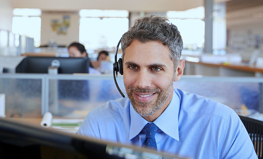 PCMSI answering services operator
