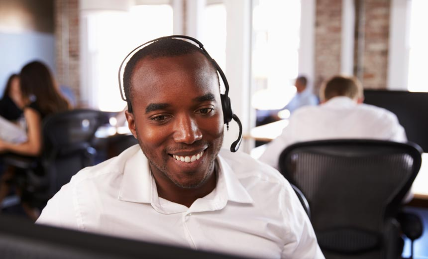 1st level answering services